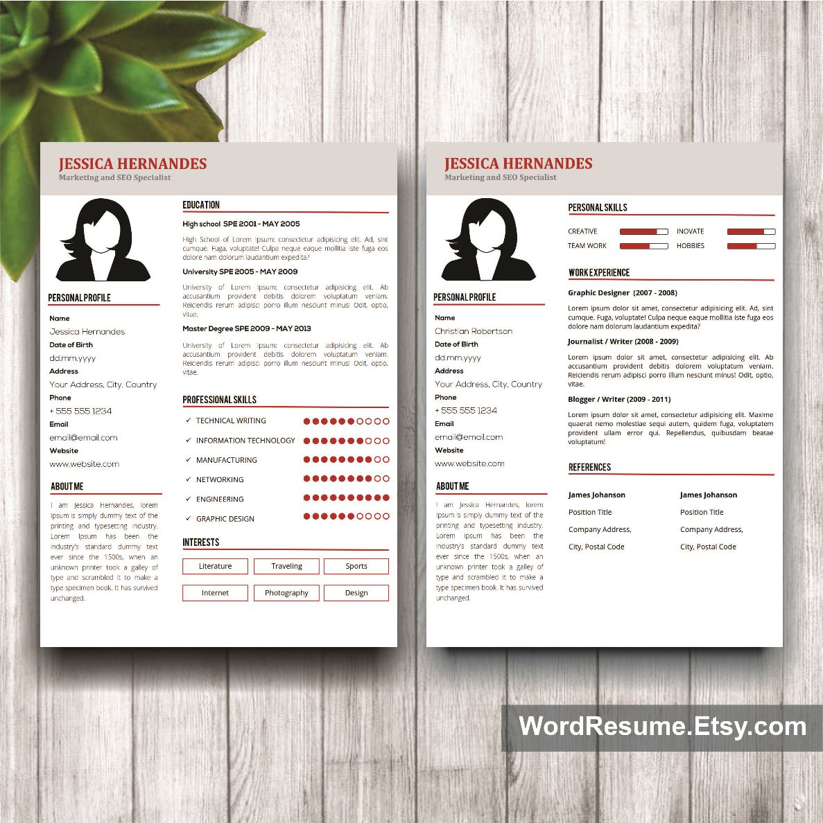 how to prepare a good resume for interview