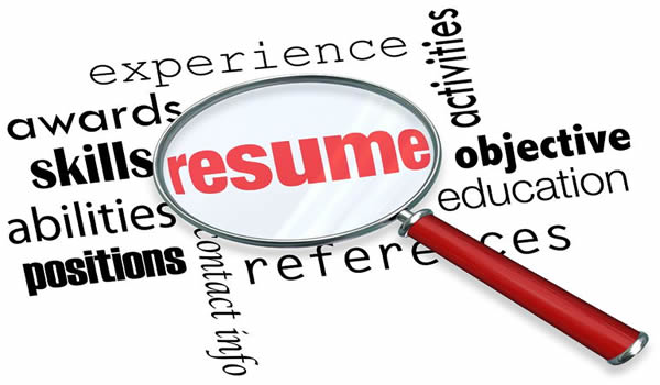 Image result for resume writing help