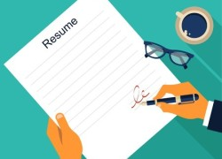 Resume Writing Help –The Important Things to Include In Your CV