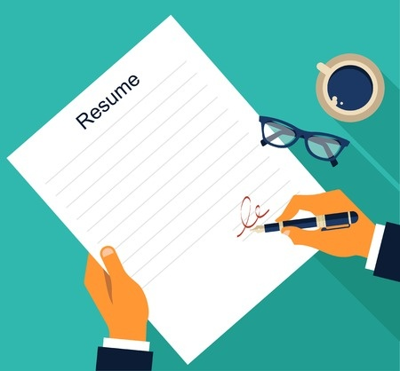 Resume Writing Help The Important Things to Include In Your CV