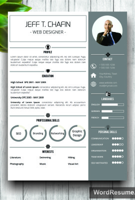 Resume templates creative resume templates buy this resume 15 pronofoot35fo Choice Image
